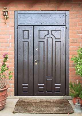 металлические двери в брянске по выгодной цене оконный